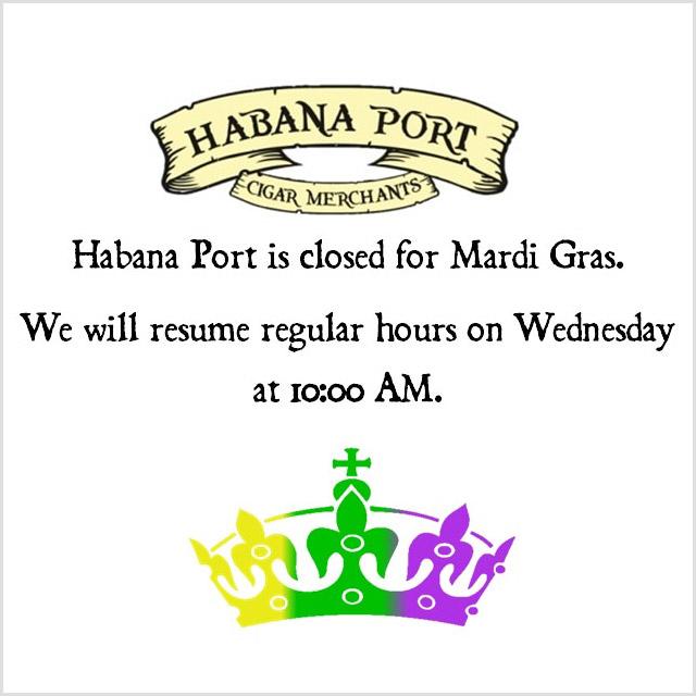 Habana Port